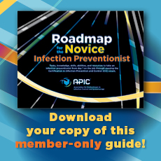 APIC Hand Hygiene Saves Lives DVD - Map of us candida auris infections