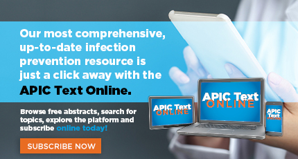 APIC Text Online
