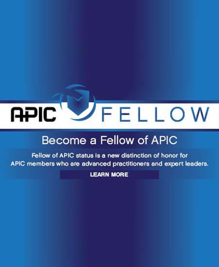 APIC Fellows Program - Application Fee