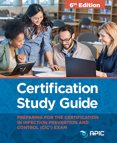 Certification Study Guide, 6th edition
