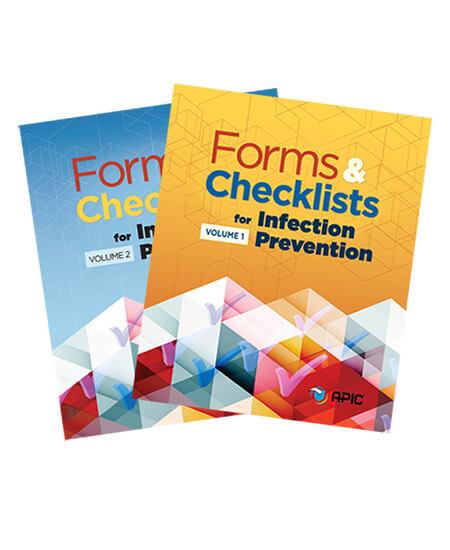 PRINT BUNDLE: Forms & Checklists Vols.1 & 2