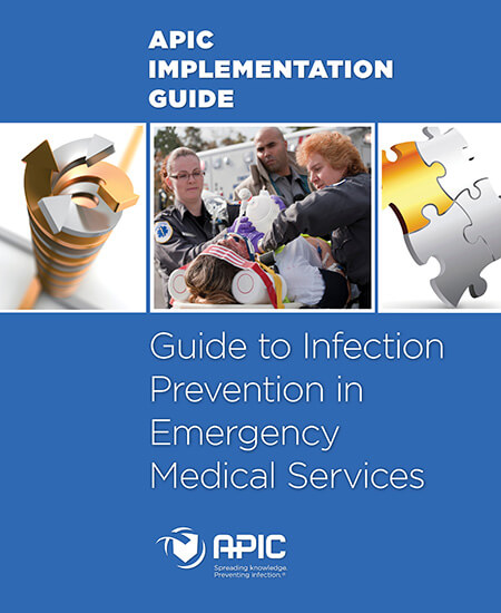 Guide to Infection Prevention in EMS