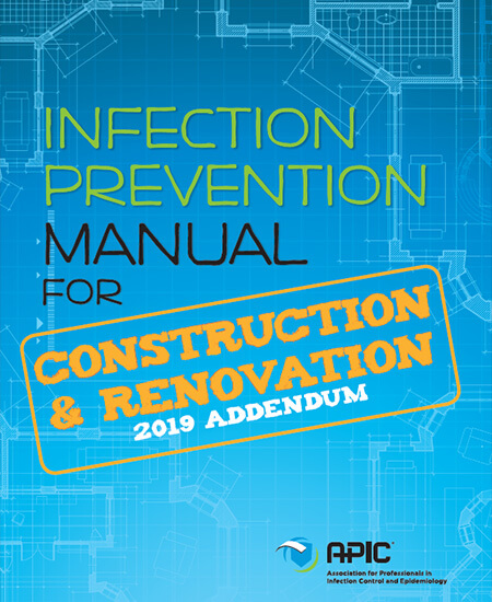 Construction & Renovation Manual, 2019 Addendum (PDF)