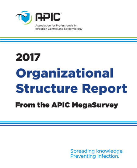2017 Organizational Structure Report (PDF)