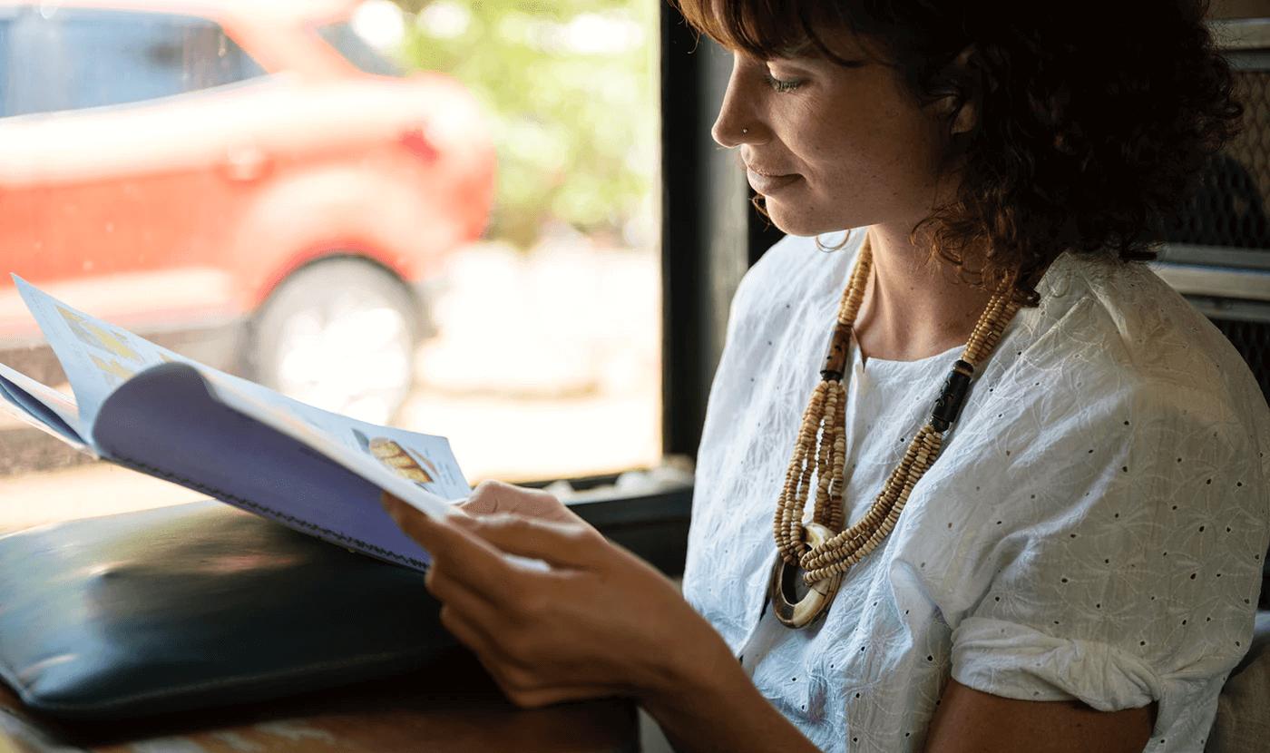 Premium subscriptions to leading publications