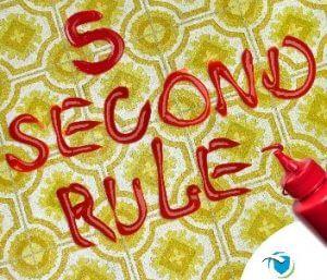 5 Second Rule Show Album Art