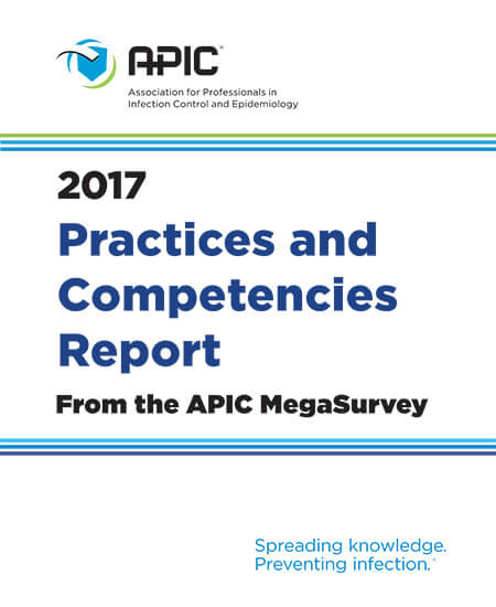 2017 Practices and Competencies Report (PDF)