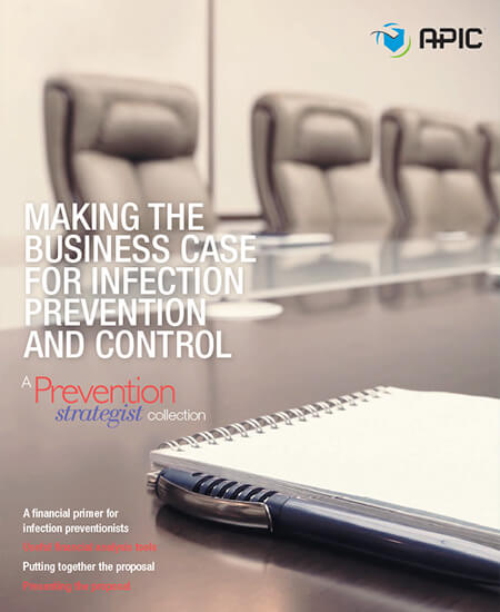 Prevention Strategist Collection: Making the Business Case